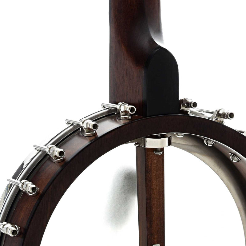 Bart Reiter Bacophone Plus Model Openback Banjo