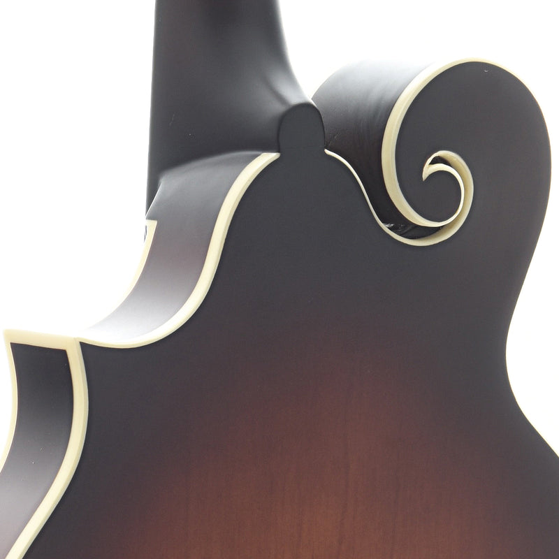 "The Loar ""Honey Creek"" F-Style Mandolin with Fishman Pickup"