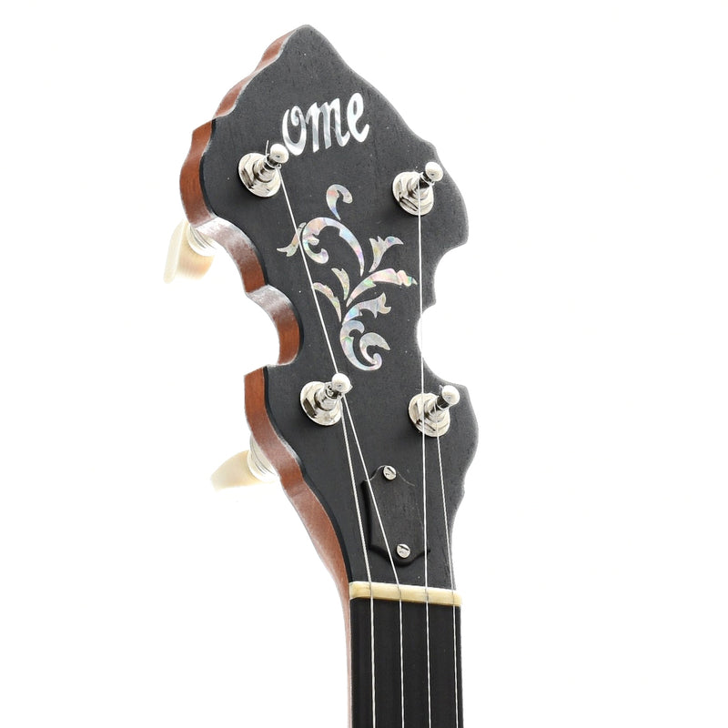 Ome Juniper Custom (2008)