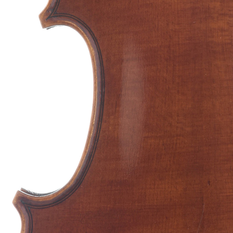 Georges Michel Label Violin