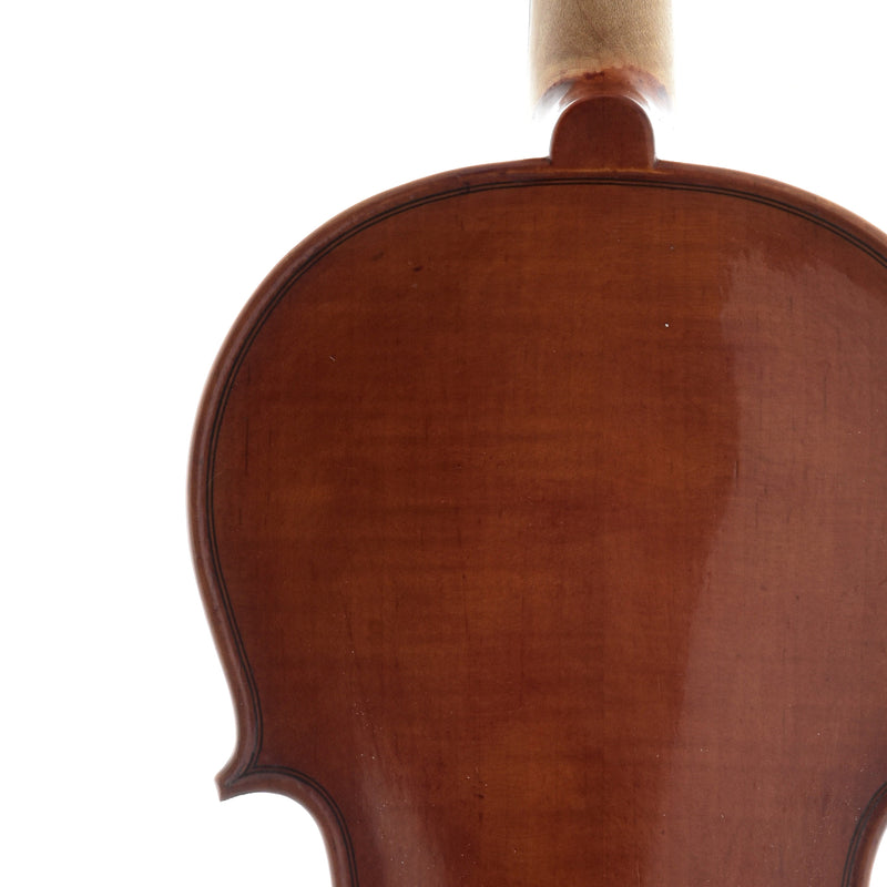 David Gourlay Violin (1981)