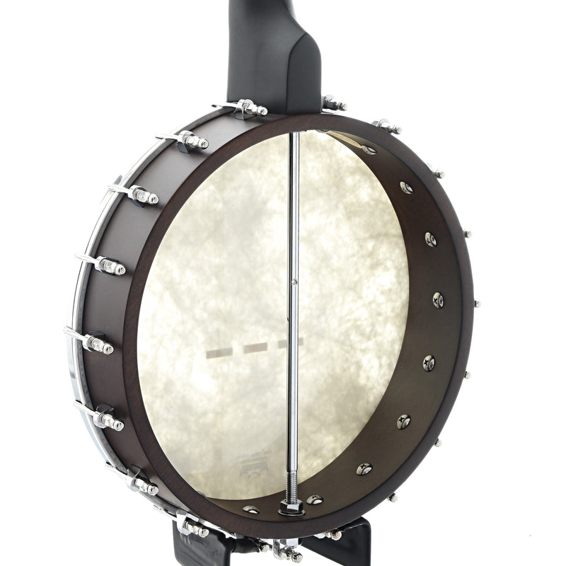 Gold Tone CC-OT Openback Banjo Package with Planetary Gears, Gigbag, Strap & Instructional DVD