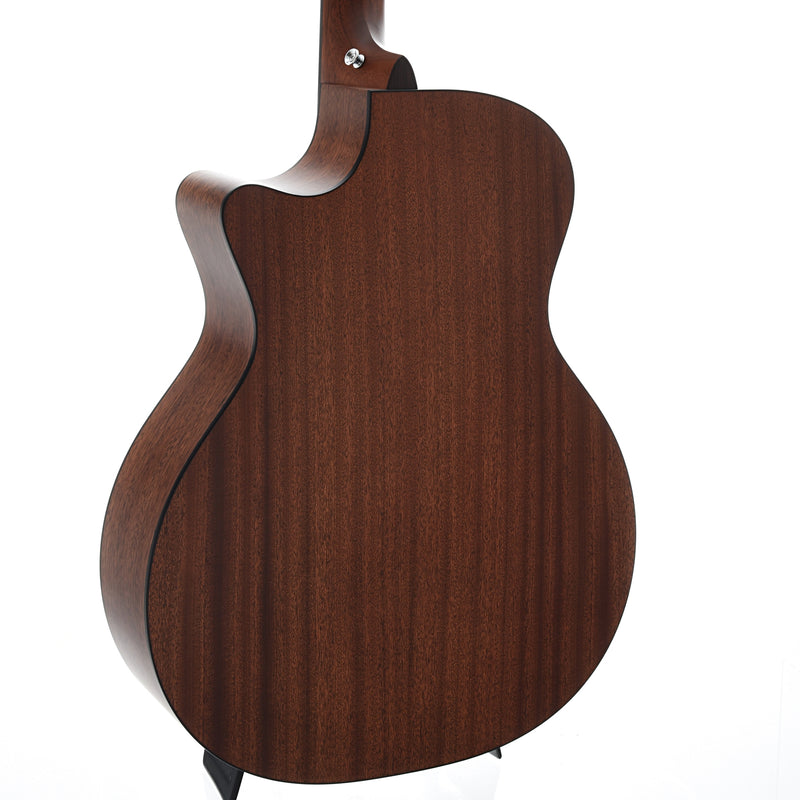 Martin GPCPA4 Shaded Top Performing Artist Guitar & Case, with Fishman F1 Analog Pickup System