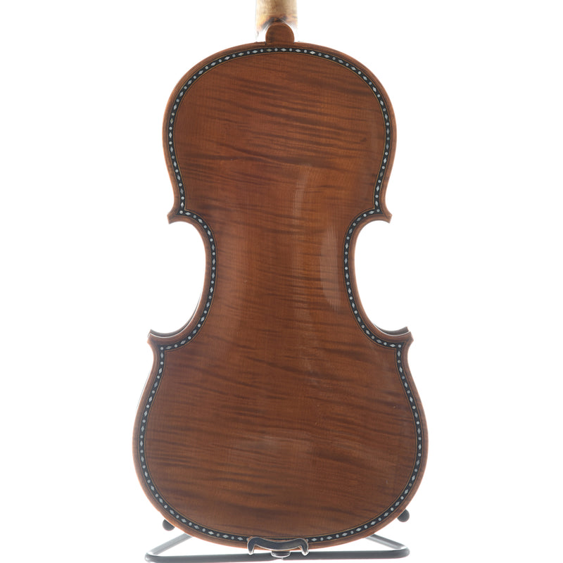 Chinese Hellier Copy Violin