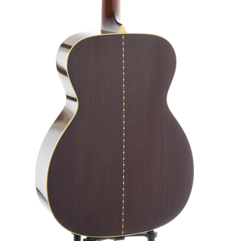 Collings OM3 MHGSS Varnish (2015)