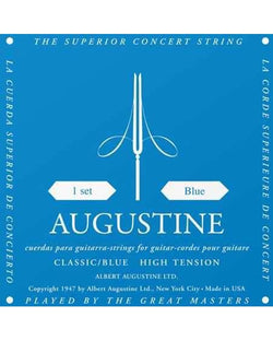 Augustine Blue Label Classical Guitar Strings