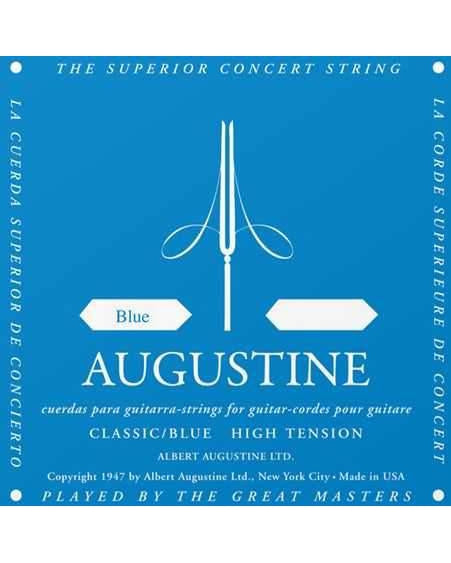 Augustine A-5TH Classical Guitar Single String