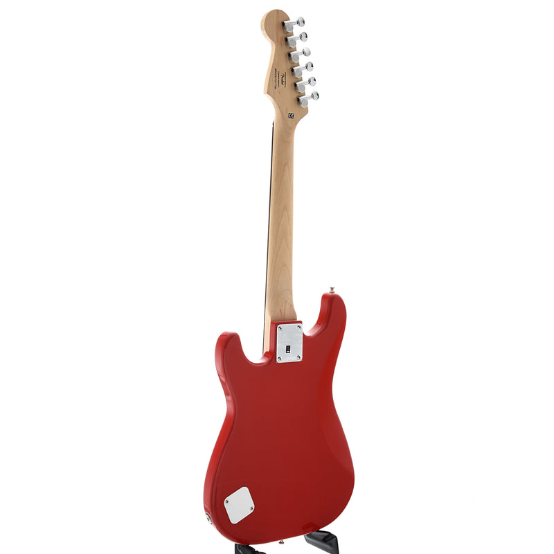 Squier Mini Stratocaster, Dakota Red