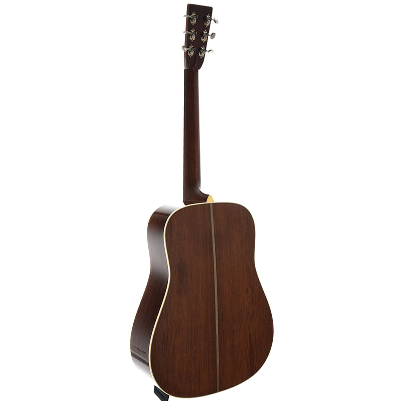 Martin D-28 Authentic 1937 Aged Guitar & Case