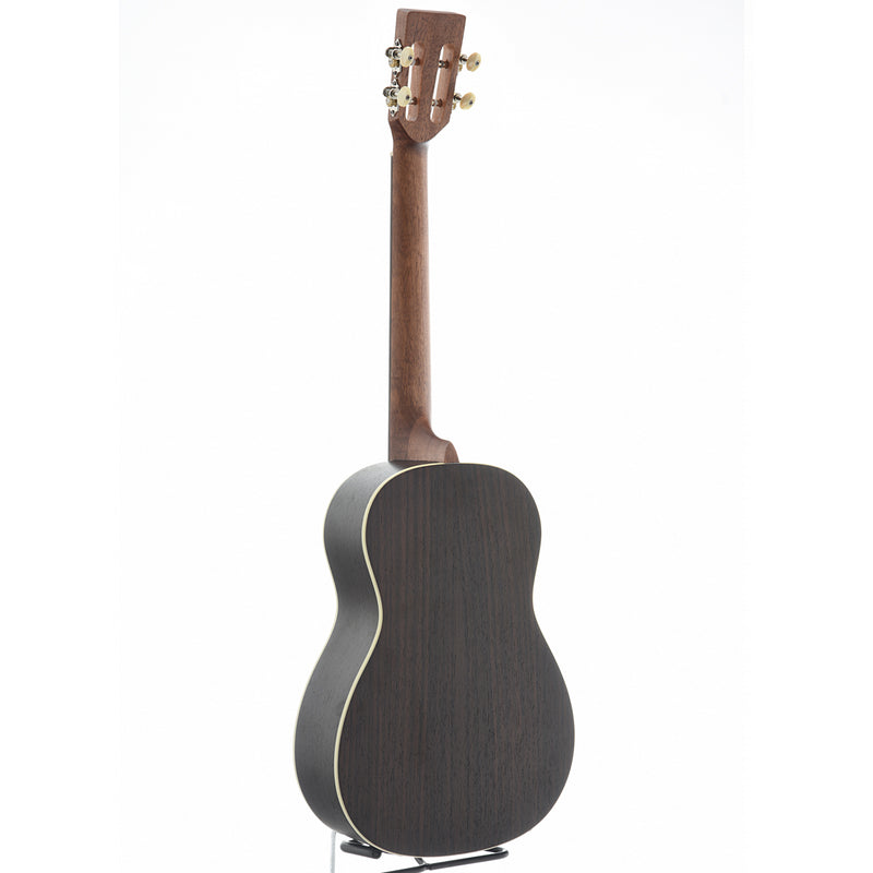 Ohana BK-70RE Baritone Ukulele with 3-Band EQ