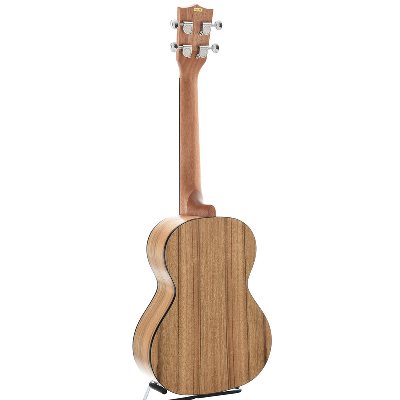 Kala KA-PWT Pacific Walnut Series Ukulele, Tenor