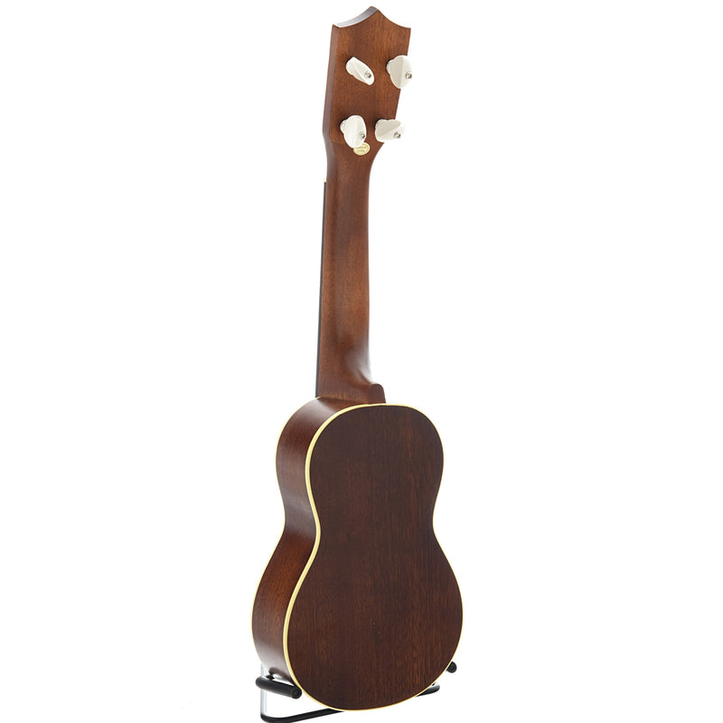 Ohana SK-21M Sopranino Ukulele with Vintage Finish