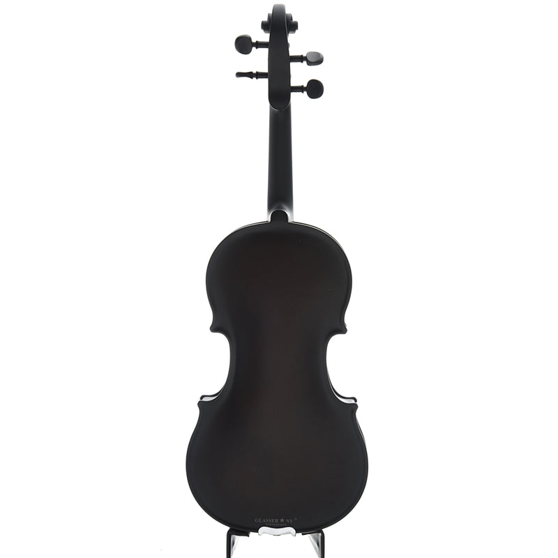 Glasser Carbon Composite 4/4 Size Acoustic Violin