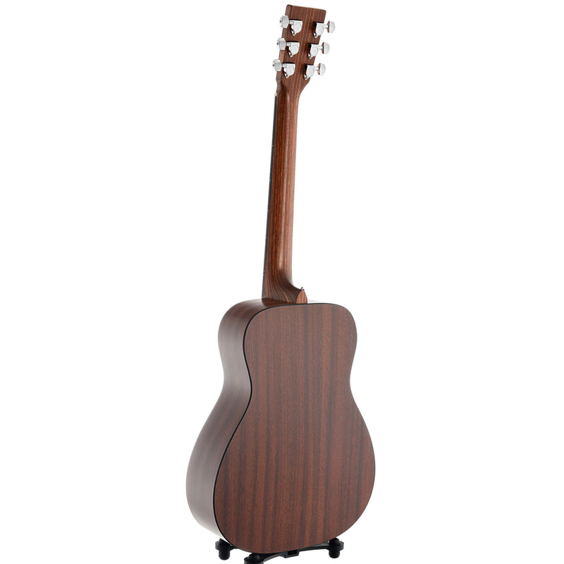 Martin LX1 Lefthanded Little Martin Solid Spruce Top Guitar & Gigbag