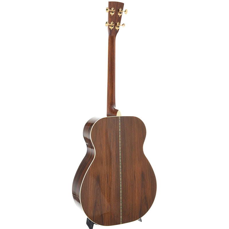 Blueridge Contemporary Series BR-70T Tenor Guitar & Gigbag