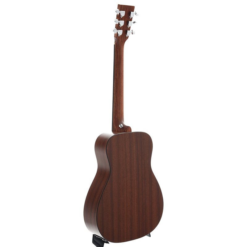 Martin LX1E Little Martin Solid Spruce Top Guitar with Pickup & Gigbag