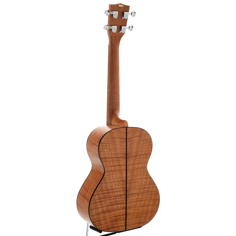 Kala Exotic Mahogany Series KA-TEME3 Tenor Ukulele, with Pickup