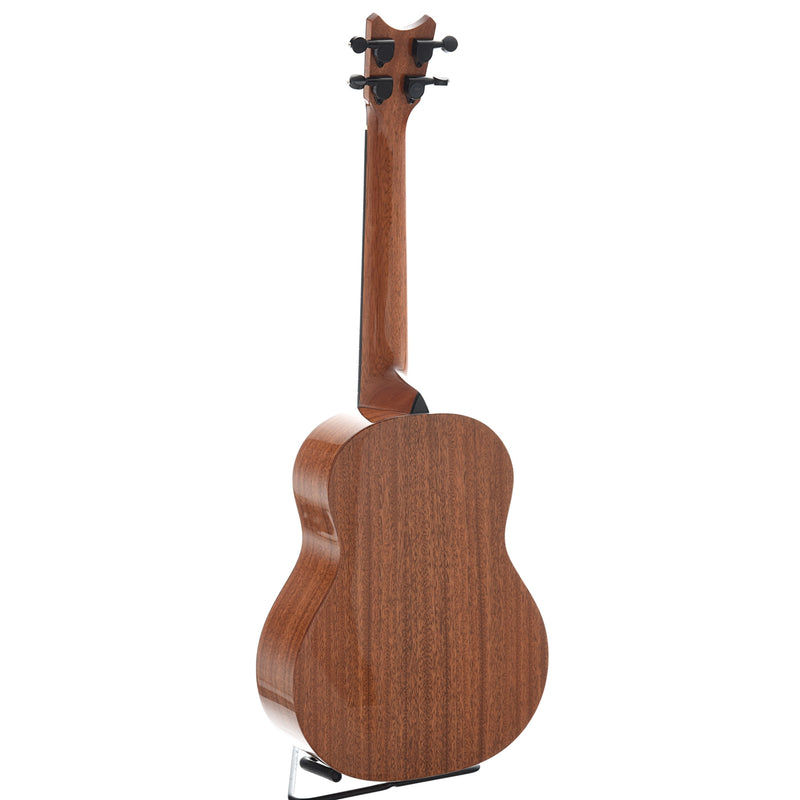 Romero Creations Grand Tenor Ukulele, All Mahogany with Case