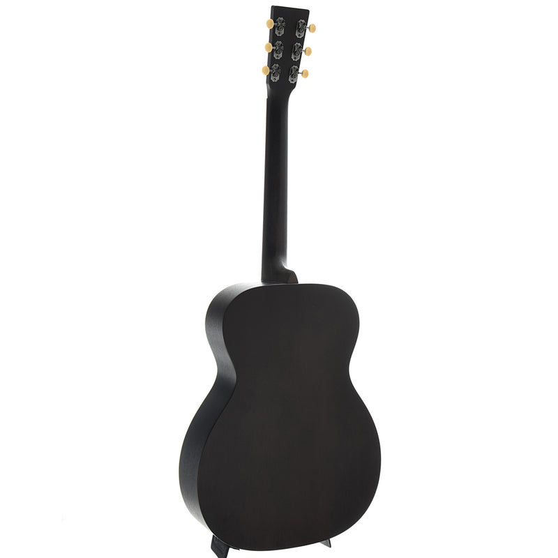 Martin 000-17 Black Smoke Guitar & Case