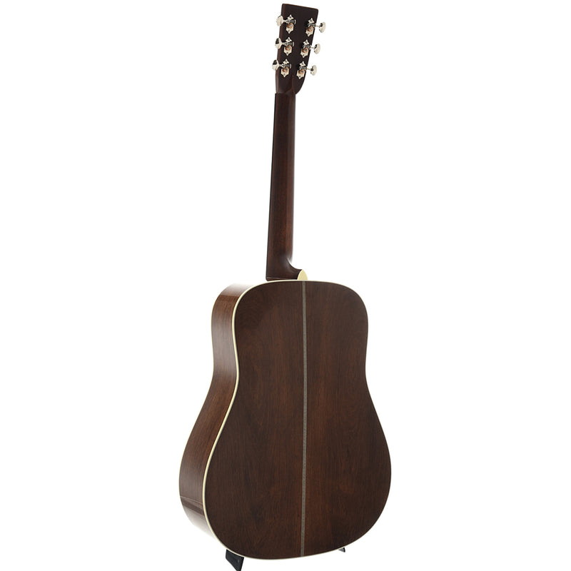 Martin D-28 Authentic 1937 Guitar & Case with VTS & Vintage Gloss Finish