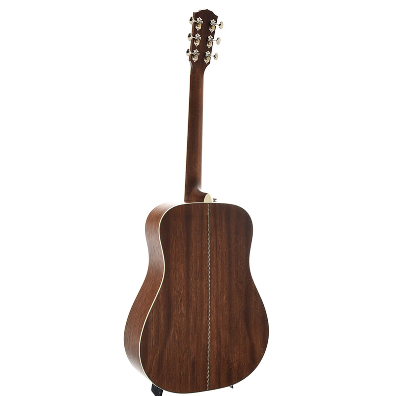 Fender Paramount Series PM-1 Standard Dreadnought Acoustic Guitar with Case