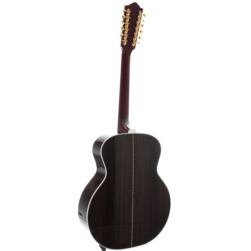 Guild USA F-512 12-String Acoustic Guitar with Case