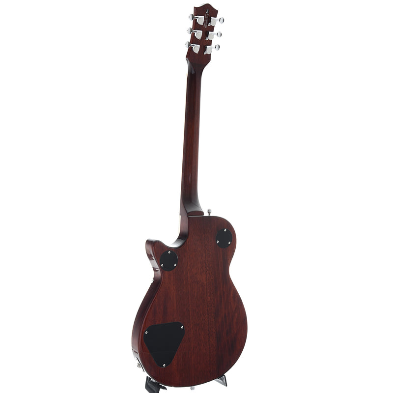 Gretsch G5220 Electromatic Jet BT Single-Cut Electric Guitar, Dark Cherry