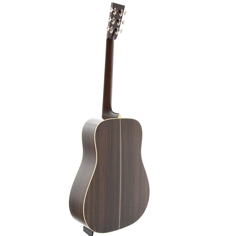 Collings D2HT Traditional Series Guitar, Adirondack Top, Collings-Made Case