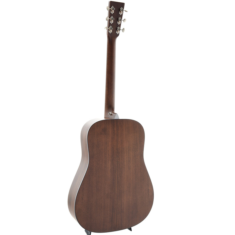Martin D-16EPD Poker Dogs Guitar & Case, with Pickup