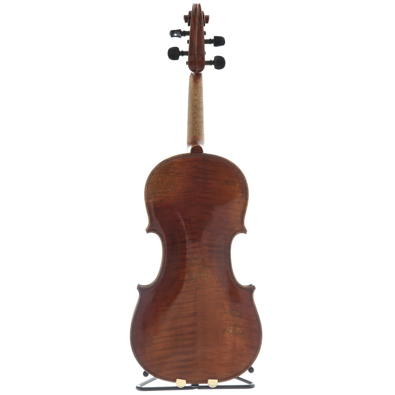No Label Chinese Strad