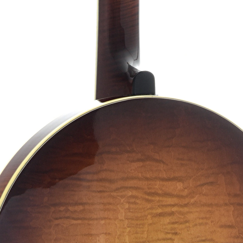 Crafters of Tennessee Classic Maple Gold (2005)