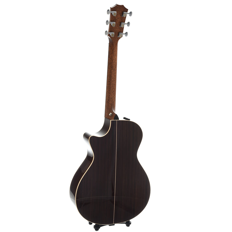 Taylor 812ce Deluxe Acoustic Guitar & Case