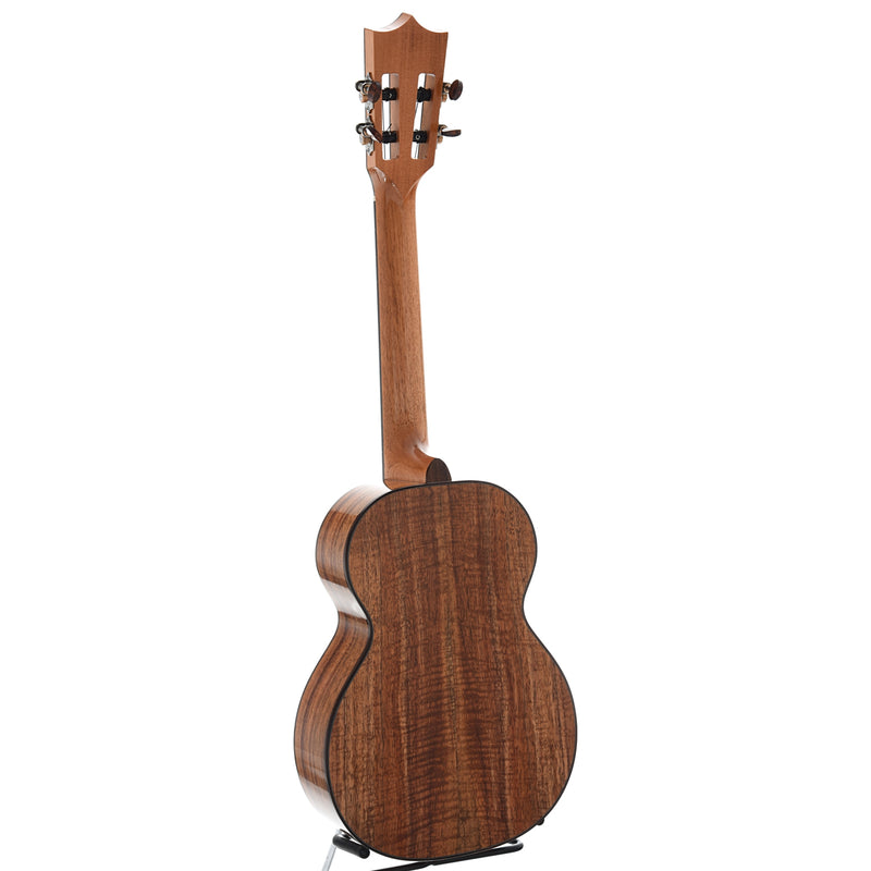 Kamaka HF-3 D2I DELUXE2 Tenor Ukulele with Case