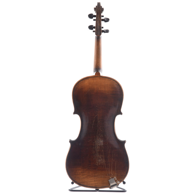 German Strad Copy