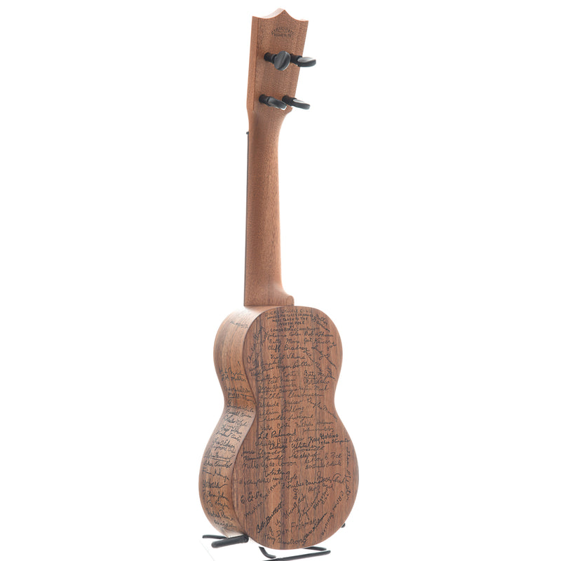 "Martin Konter ""North Pole"" Soprano Ukulele (2018)"