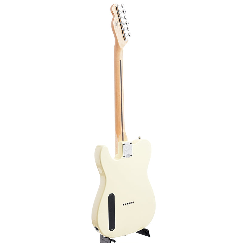 Squier Paranormal Cabronita Telecaster Thinline, Olympic White