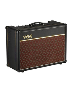 Vox AC15 Limited Edition Custom Combo Amplifier with Warehouse speaker