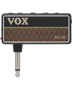 Vox Amplug G2 Headphone Amplifier, AC30 Model