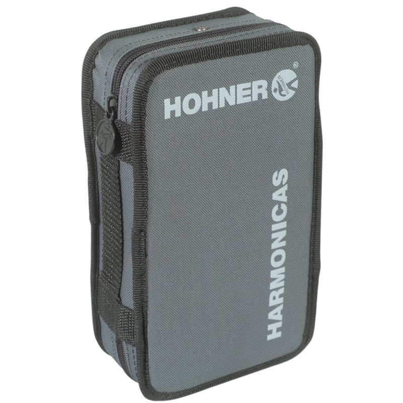 Hohner Bluesband Harmonica Bundle 7-Harp Set