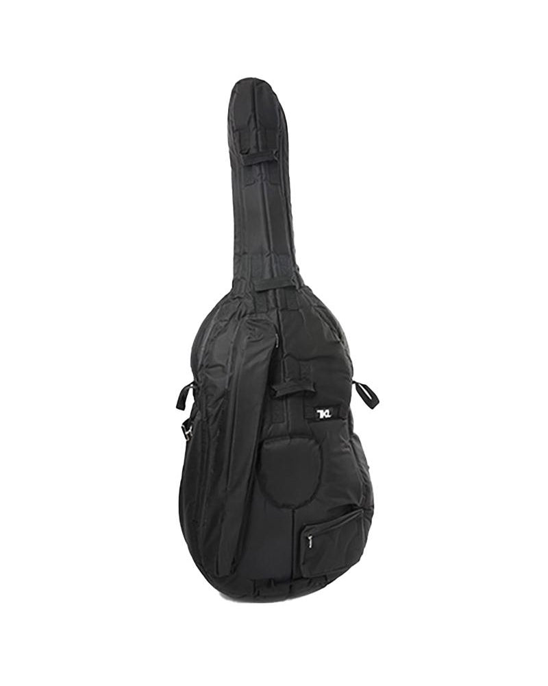 TKL Deluxe 3/4 Upright Bass Bag