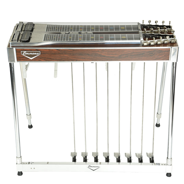 Emmons D-10 Pedal Steel (1974)
