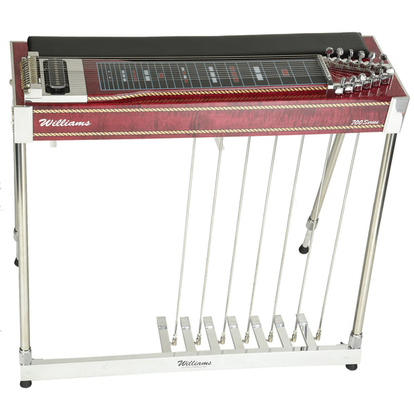 Williams S-12 Wide Pedal Steel (recent)