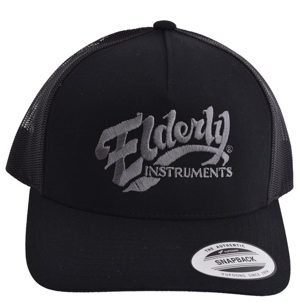 Elderly Instruments Trucker Hat