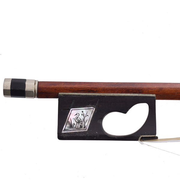 #2 Self Rehairing Violin Bow