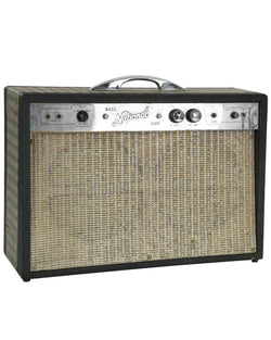 National Bass Amp 70 (1965)