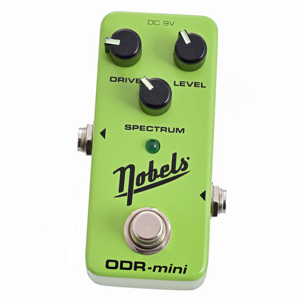 Nobels ODR-MINI Overdrive Pedal