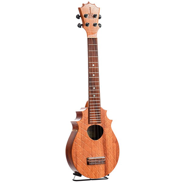 KoAloha Pineapple Sunday Ukulele (recent)