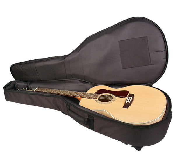 Guild Acoustic Deluxe Gig Bag for Jumbo Junior Models