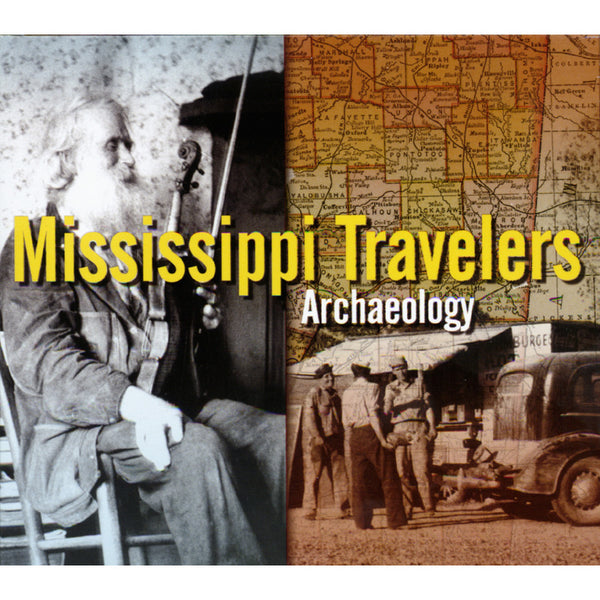 Mississippi Travelers - Archaeology