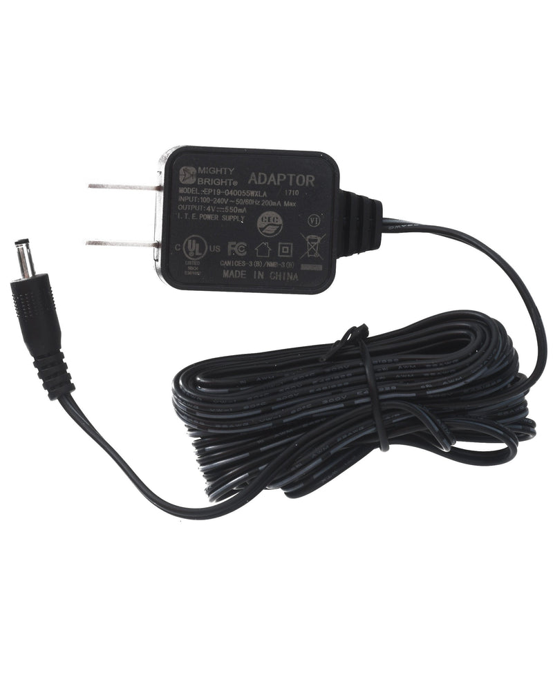 Mighty Bright Led Ac Adapter